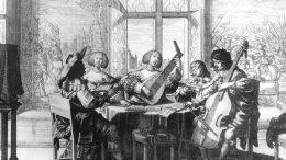 Musiciens du Baroque